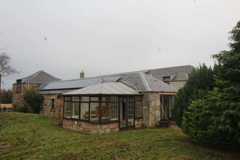 4 Bedrooms Semi Detached House for sale in Longniddry, EH32