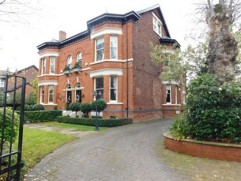 6 Bedrooms Semi Detached House for sale in Devonshire Park Road, Davenport, Stockport