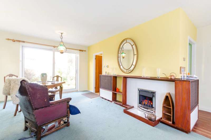 3 Bedrooms House for sale in Dulwich Wood Avenue, Gipsy Hill, SE19