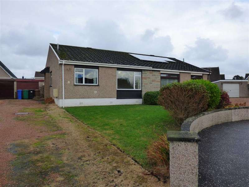 3 Bedrooms Bungalow for sale in Toft Court, Pittenweem, Fife