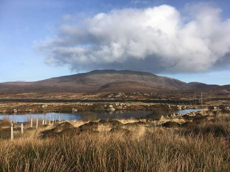 Farm Land Commercial for sale in Locheynort, Isle of North Uist HS8