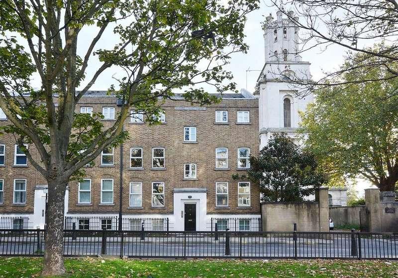 1 Bedroom Flat for sale in Cannon Street Road, London