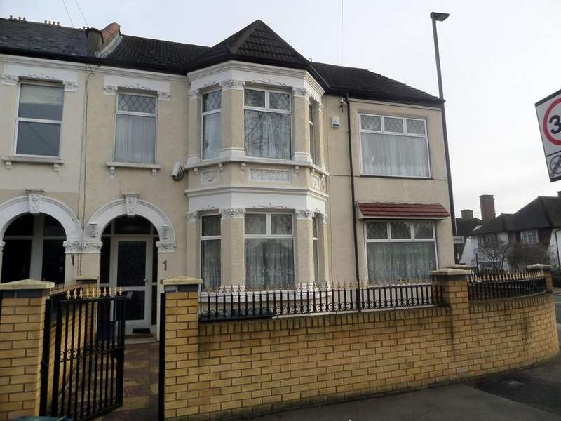5 Bedrooms Semi Detached House for sale in Witham Road, Isleworth
