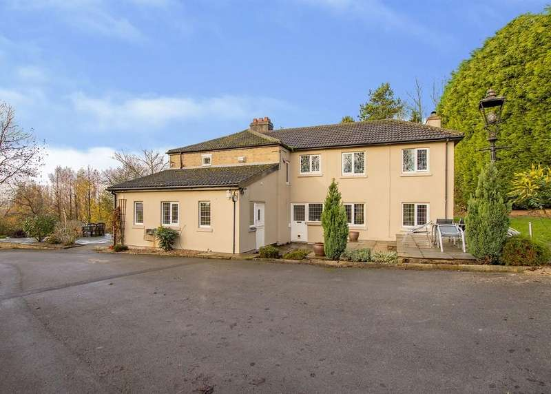 4 Bedrooms Detached House for sale in High Melton, Doncaster