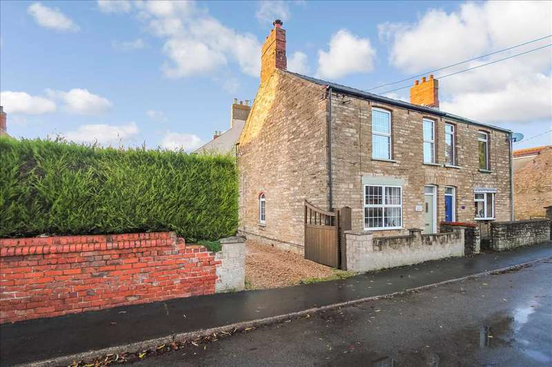 3 Bedrooms Semi Detached House for sale in Coldon House, Lower High Street, Waddington, Lincoln