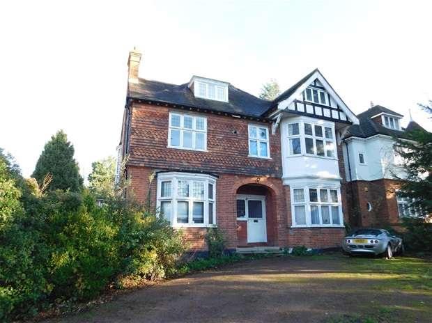 6 Bedrooms House for sale in Corkran Road, Surbiton