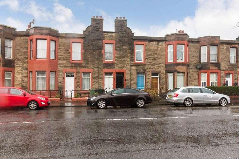 3 Bedrooms Flat for sale in 187 Piersfield Terrace, Edinburgh, EH8 7BW