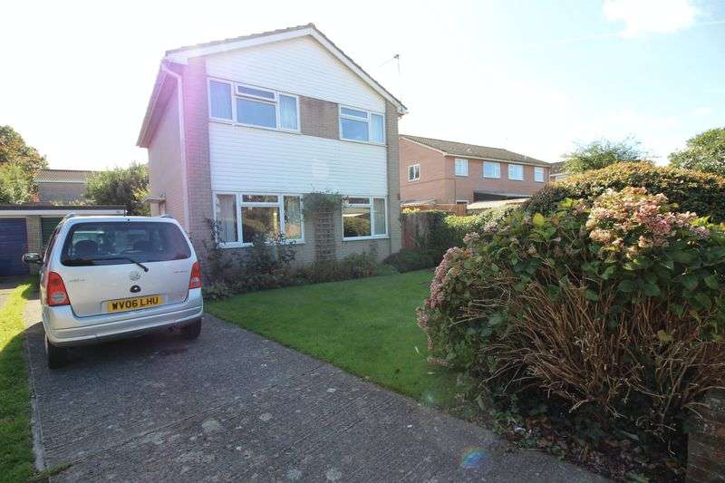 4 Bedrooms Property for sale in St. Marys Park Nailsea, Bristol