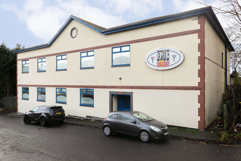 Flat for sale in Cheetham Street, Middleton
