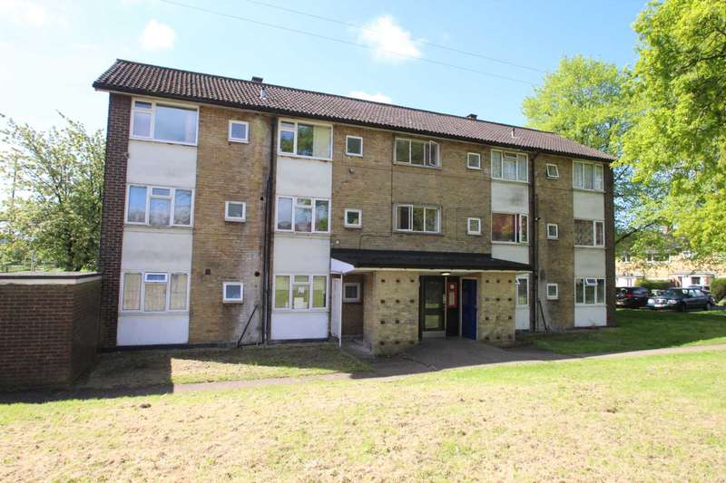 2 Bedrooms Apartment Flat for sale in 2 DOUBLE BED APARTMENT with BALCONY