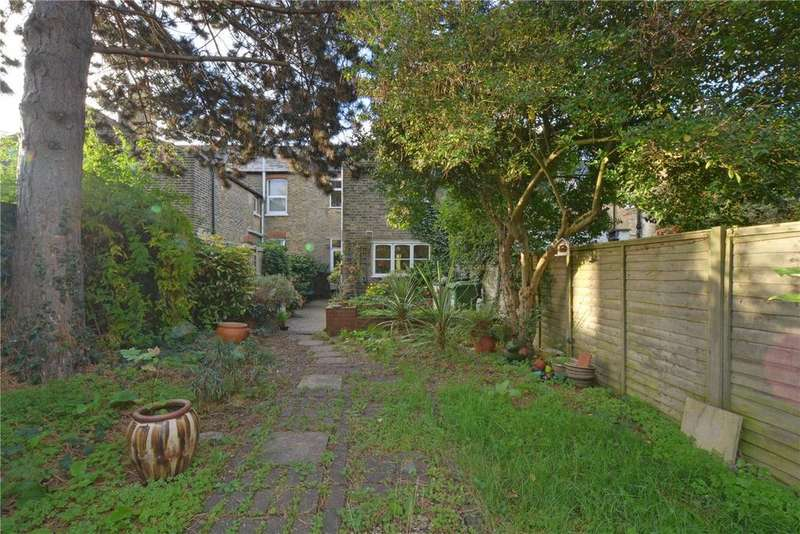 3 Bedrooms Terraced House for sale in Shooters Hill Road, Blackheath, London, SE3