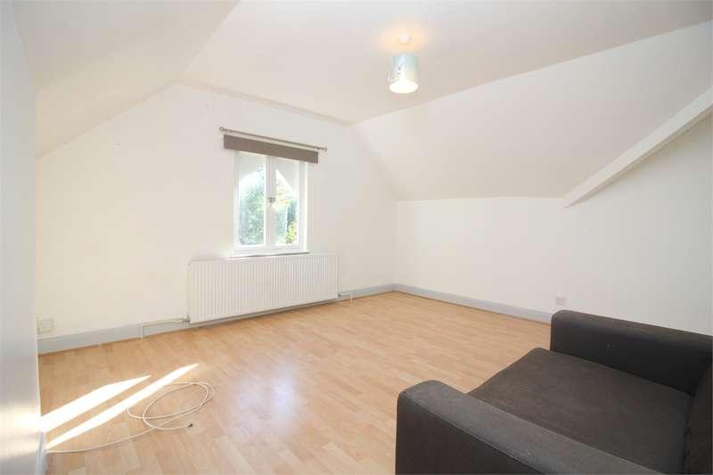 1 Bedroom Flat for sale in Hornsey Lane, Highgate, London