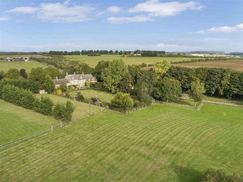 5 Bedrooms Farm House Character Property for sale in Stonelands, Shilton