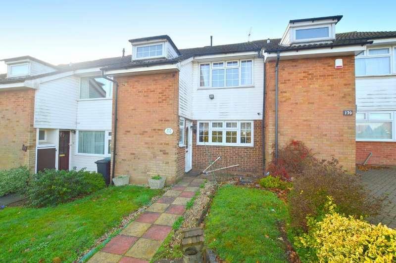 3 Bedrooms Terraced House for sale in Bramingham Road, Luton, Bedfordshire, LU3 2DA