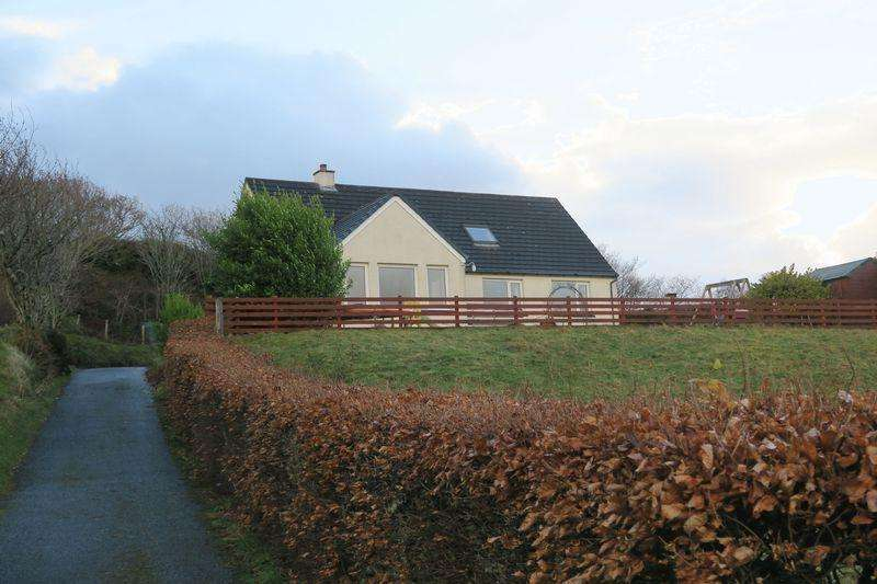 6 Bedrooms Detached House for sale in Isle Ornsay, Isle Of Skye
