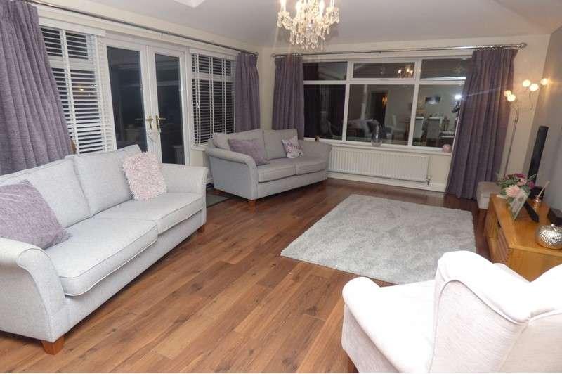 5 Bedrooms Property for sale in Ennis Close, West Sleekburn, Choppington, Northumberland, NE62 5XH