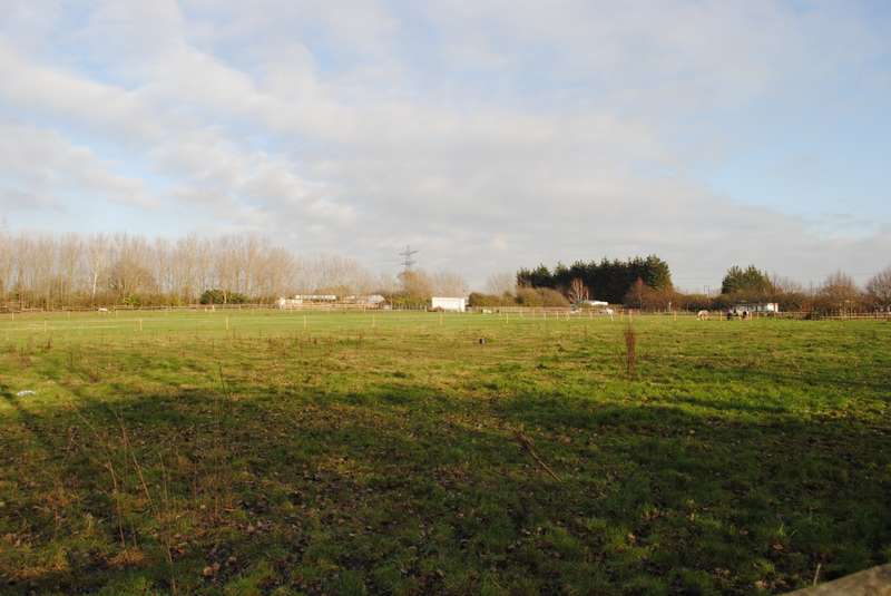 Farm Land Commercial for sale in Morbec Farm, Arterial Road