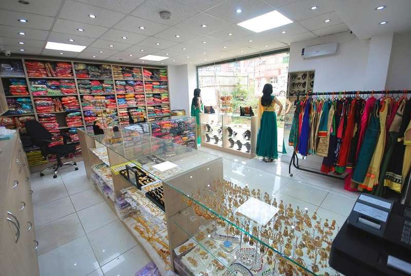 Showroom Commercial for rent in EALING ROAD, WEMBLEY, MIDDLESEX, HA0 4BY