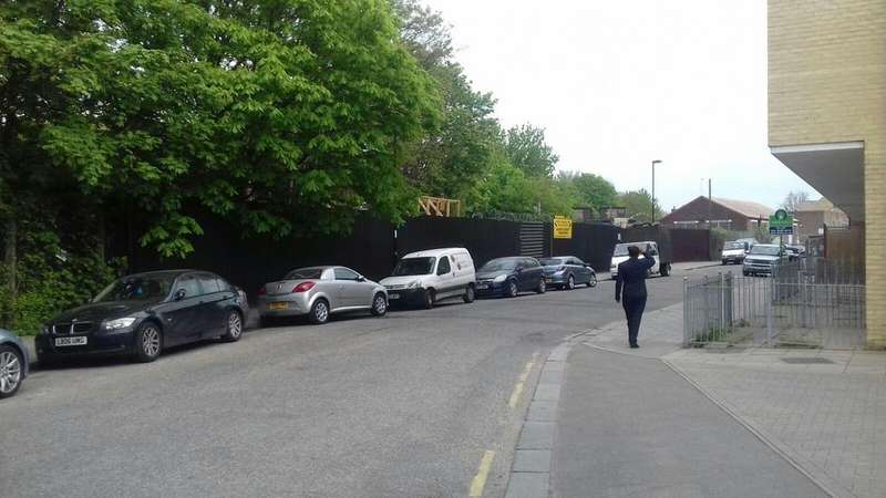Land Commercial for sale in Nightingale Grove, London