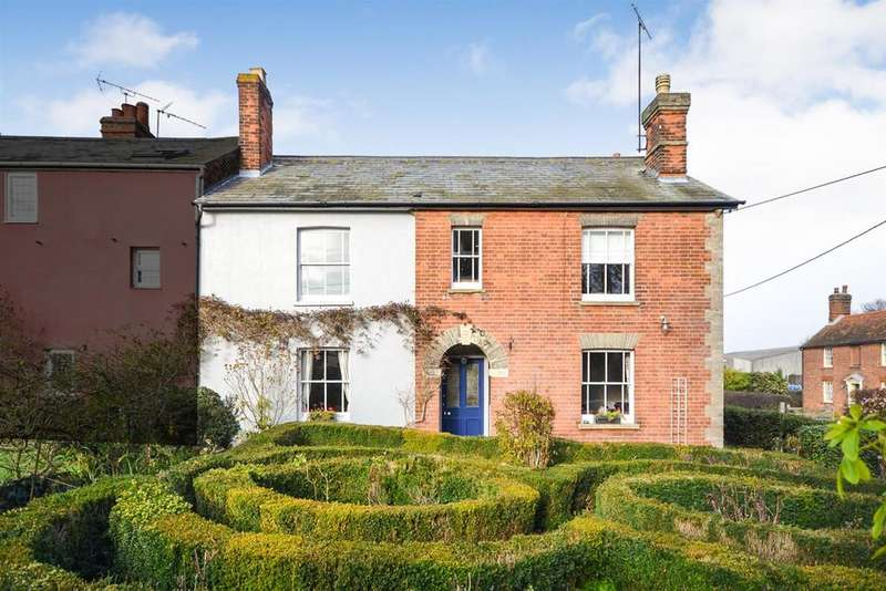 3 Bedrooms House for sale in Woodham Walter