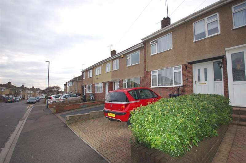 3 Bedrooms Terraced House for sale in Willis Road, Kingswood, Bristol, BS15 4SW