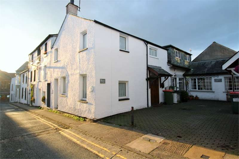 2 Bedrooms Cottage House for sale in CA12 5AW Derwent Street, Keswick