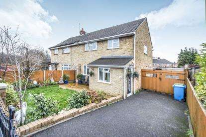 4 Bedrooms Semi Detached House for sale in Poole, Dorset, England