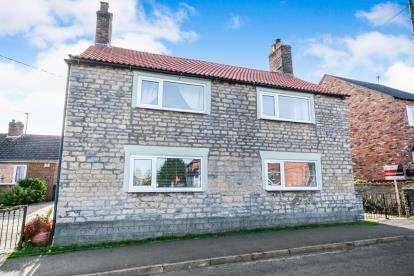 3 Bedrooms Detached House for sale in Fen Road, Metheringham, Lincoln, Lincolnshire