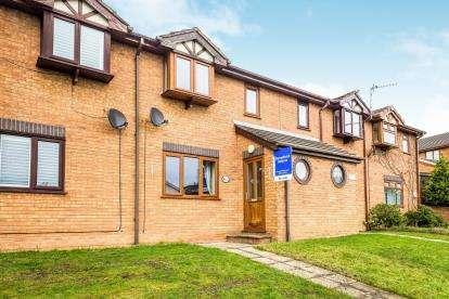 2 Bedrooms Terraced House for sale in Jubilee Road, Buckley, Flintshire, CH7