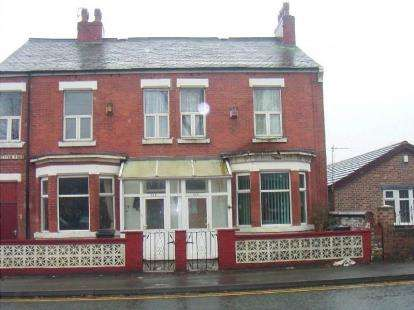 3 Bedrooms Semi Detached House for sale in Manchester Road, Hyde, Greater Manchester