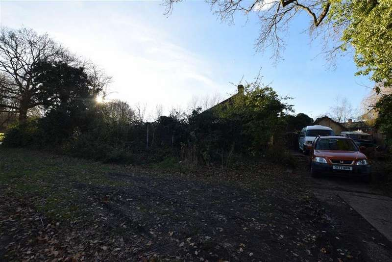 Land Commercial for sale in Falstones, Lee Chapel North, Basildon, Essex