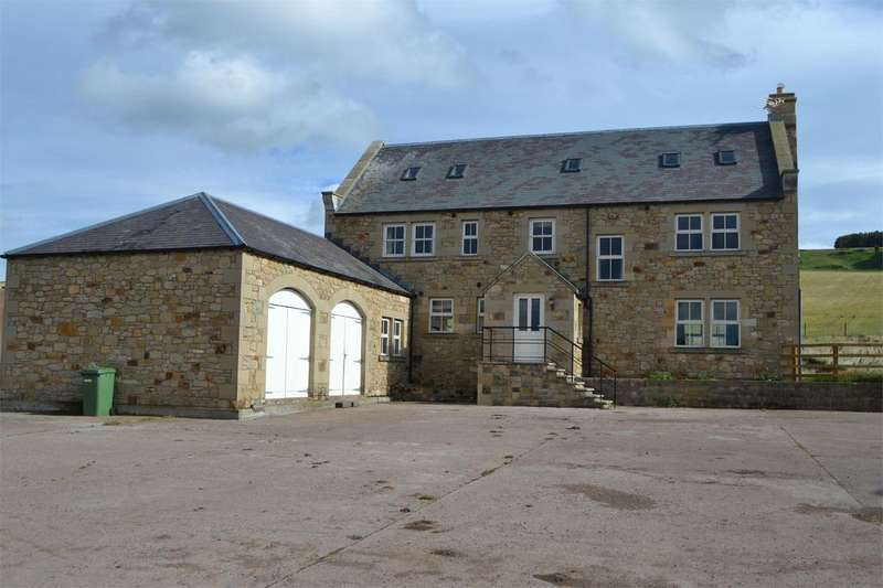 6 Bedrooms Farm Commercial for sale in Cornhill On Tweed, Northumberland, TD12