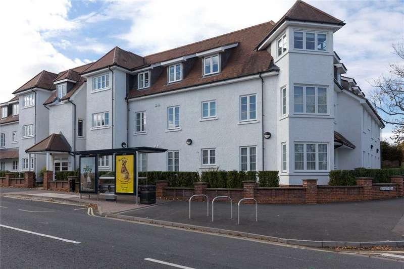 1 Bedroom Retirement Property for sale in Maple Grange, 177 Henleaze Road, Bristol, BS9