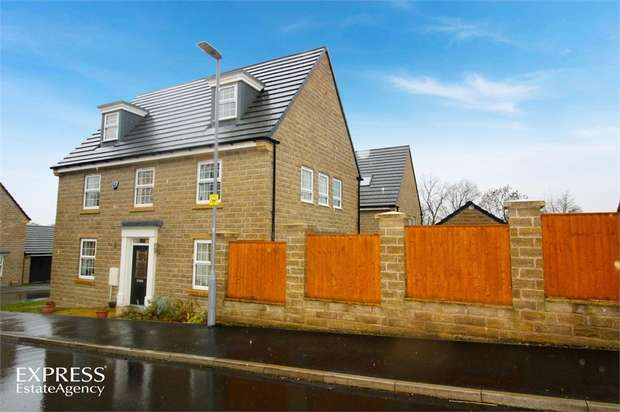 Enjoyable Properties For Sale In Bradford Bluebell Drive Bradford Home Interior And Landscaping Oversignezvosmurscom