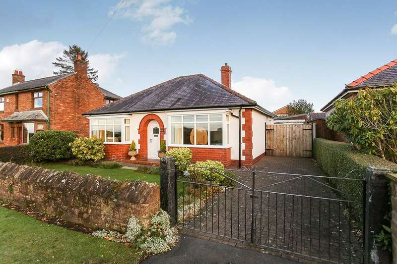 2 Bedrooms Detached Bungalow for sale in Durdar Road, Carlisle, CA2