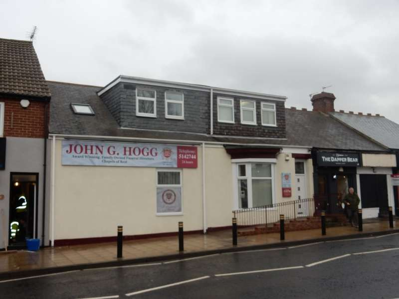 Commercial Property for sale in 10-11 Martin Terrace, Sunderland, Tyne And Wear