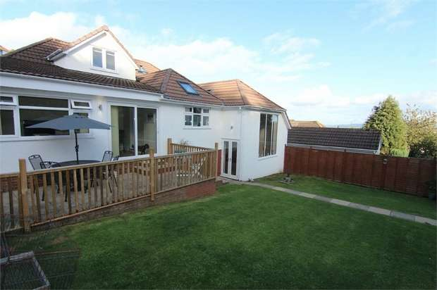 6 Bedrooms Detached House for sale in Milton Hill, North Somerset