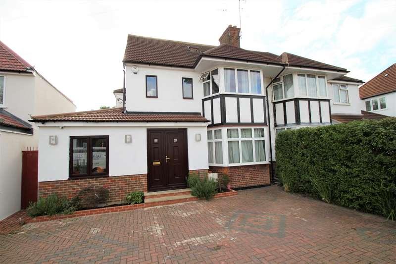 3 Bedrooms Property for sale in Woodlands, North Harrow
