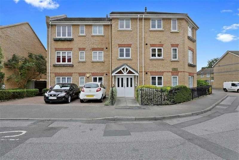 2 Bedrooms Flat for sale in Chestnut Grove, Penge, London