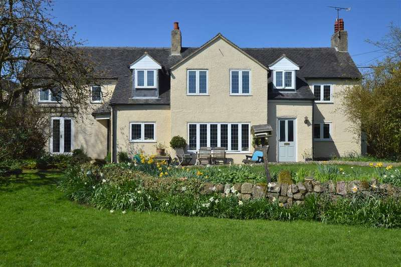 4 Bedrooms Detached House for sale in Hazelwood