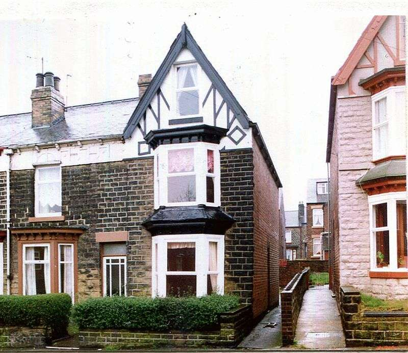3 Bedrooms Property for sale in Highgate, Sheffield