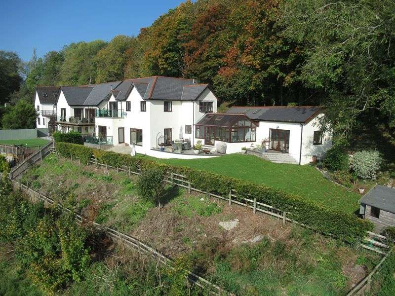 5 Bedrooms Property for sale in Beechwood Hollow, City, Nr Llansannor, Vale of Glamorgan