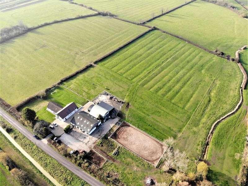 5 Bedrooms House for sale in Lower Weare, Axbridge