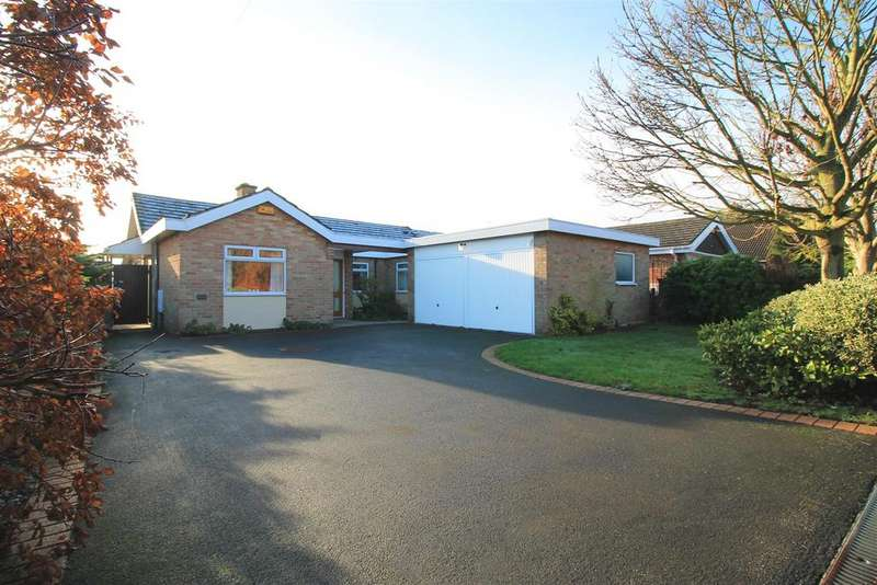 4 Bedrooms Detached Bungalow for sale in Main Street, Bradmore, Nottingham