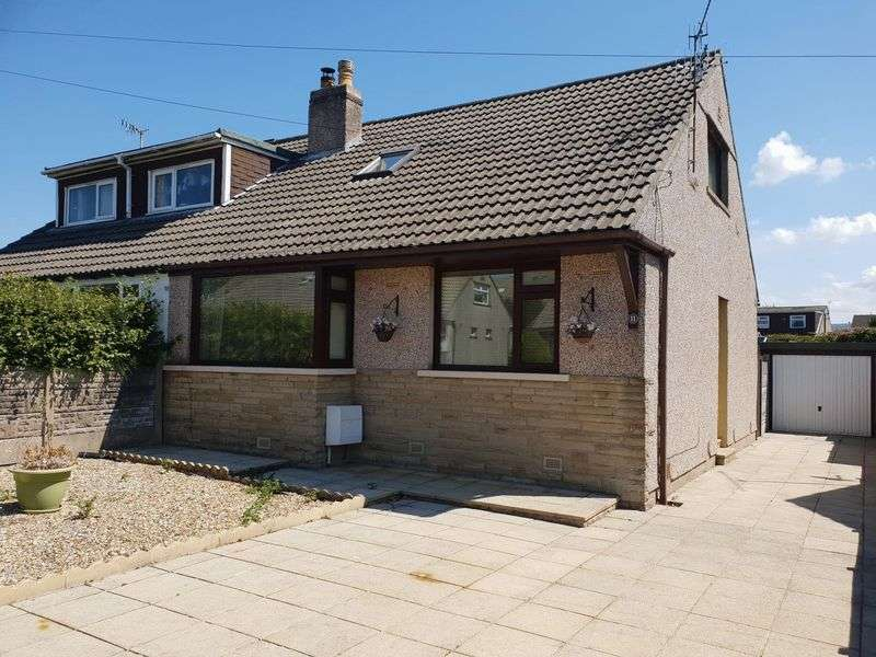 4 Bedrooms Property for sale in Sykelands Avenue, Halton