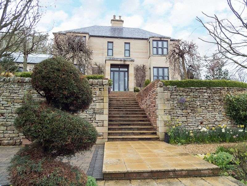 5 Bedrooms Property for sale in NORTHUMBERLAND, Haydon Bridge