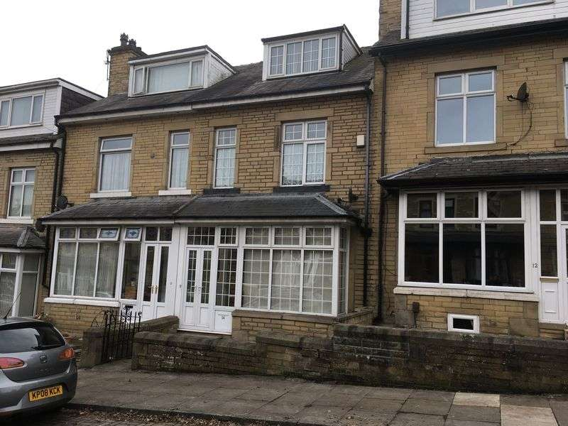4 Bedrooms Property for sale in Durham Road, Bradford