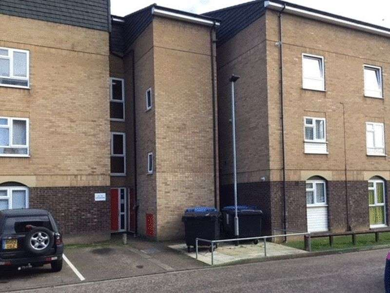 2 Bedrooms Property for sale in Greenham, Peterborough