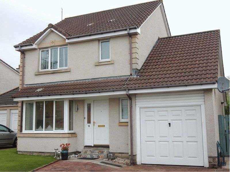 3 Bedrooms Property for sale in Broadstraik Gardens, Westhill