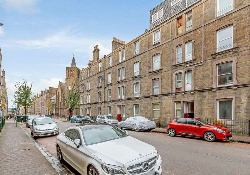 1 Bedroom Property for sale in Park Avenue, Dundee